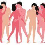 Nuevos estilos de vida sexual y parafilias