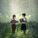¿Cómo enseñar a mi hijo a estudiar solo?
